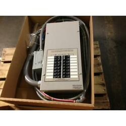 Carrier Kgatx0216100 100 Amp Automatic Transfer Switch And Emergency Load Center