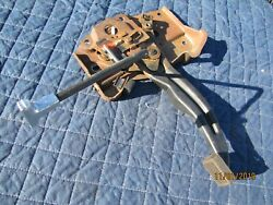 69 Ford Mustang Parking Brake Pedal Grande Mach 1 390 428 Shelby Gt350 Boss 302