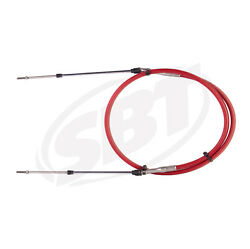 Sbt Yamaha Steering Cable Wave Jammer 500 1989-1990 26-3401