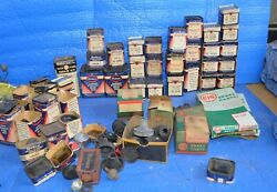 32 1940and039s-50and039s Nos Wagner Wheel Cylinder Repair Kits And Master Cylinder Kits