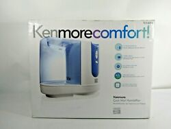Kenmore Cool Mist Humidifier For Large Rooms 2 Gallon Adjustable Tabletop Mister