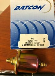 Datcon Pressure Transmitter Part Number 02504-00b