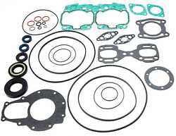 Sea Doo 787 800 Complete Engine Gasket Seal And O-ring Kit 787 800 Xp Spx Gtx Gsx
