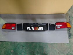 Mitsubishi Lancer Evolution From Japan Tail Light Lamp Ce9a Used Kuao