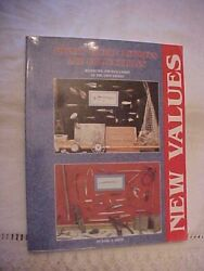 Fishing Tackle Antiques And Collectables Pre 1960 Id Value Guide By White 1995