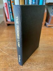 The Trimmed Lamp By O. Henry1974, Hardcover Numbered Limited Edition