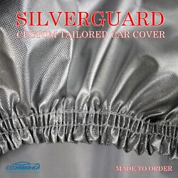 Premium All Weather Silverguard Custom Tailored Coverking Car Cover for BMW Z3 $139.95