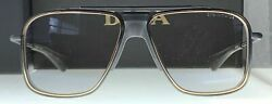 Dita Sunglasses Initiator DTS116-58-03 100% Authentic NEW MACH STYLE RARE FIND