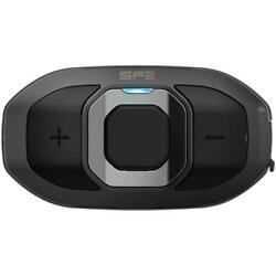 Sena Sf2 Motorcycle Bluetooth Communication System Dual Pack Hd Speakers