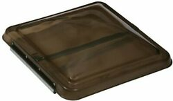 Ventmate 69279 Rv Roof Vent Lid Cover For Ventline Hengs And Elixir - Smoke