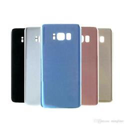 For Samsung Galaxy S8 Plus Back Battery Cover Plus Optional Tools