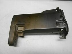 1999 9.9 Hp 15 Hp Johnson Evinrude Outboard Exhaust Housing 435430 Lot Tb3