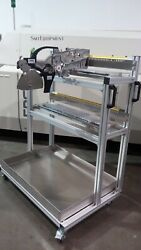 Samsung SMT Feeder Storage Rack Cart New Feeder Storage Carts Samsung Feeders