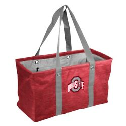 Ohio State Picnic Caddy Tote, Crosshatch Mlb Licensed