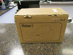 Panini My Vision X E172976 Usb 2.0 Check Reader Scanner 10/2007 In Box With Usb