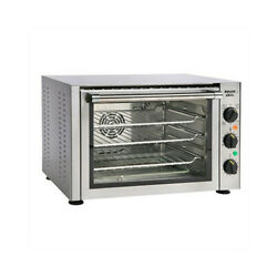 Equipex Fc-33/1 Sodir-roller Grill Compact Convection/broiler Oven