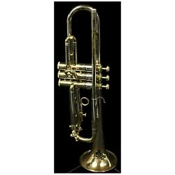 Vintage F.e. Olds Fullerton Special Trumpet Ryan Kisor Lacquer