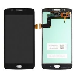 For Motorola Moto G5 Lcd Screen Display Touch Digitizer Xt1672 Xt1675 Xt1676 Oem