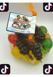 Dely Gely Fruit Jelly 25 Pieces Count Per Bag Best Deal Tik Tok Candy