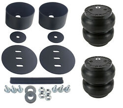 Rear Bag Brackets And Ss7 Slam Bags Air Ride Suspension For 1963-72 Chevy C10