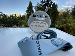 NEW Silicone Totoro bag coin purse for kid w adjustable strap cute US Seller $19.99