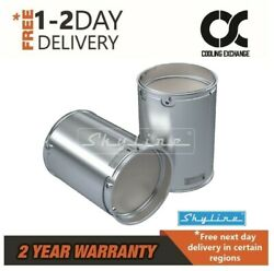 Skyline Dpf Fiter For Cummins Isc/isl And Paccar Px8 W/gasket