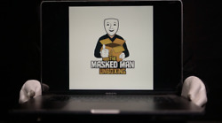 Apple Macbook Pro 15.4-inch 2.9ghz 16g 512gb Laptop - And039the Masked Manand039