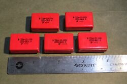 Lot Of 5  7204-12-1001 Coto Technology High-reliability Multi-pole Reed Relay