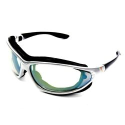 Harley Davidson Motorcycle Safety Sun Glasses Indoor Outdoor Lens HD1303 $30.60