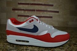 Nike Air Max 1 Usa Size 11.5 4th Of July Quick Strike Banned Betsy Ross Flag