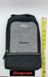 Snap On Tools ROWAN Cooling Igloo Bag Lunch Box Cooler bag up to 7 cans NEW $44.95