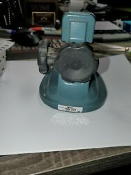 Mitutoyo 156-101 Micrometer Stand Adjustable Angle Mint Cond.