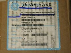 General Electric, Multilin 845 Transformer Protection System, 845-ep5h5g5hnnanng