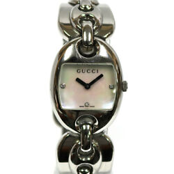 Second Hand Stainless Steel Watches 121.5 Stainless Steel 12518944 Pink