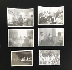 Rare Historic Preservation Hall Jazz Band Photos From The 1960andrsquos Japan Tour