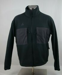 Nike Acg Microfleece Jacket Menand039s Size S-xl New With Tags Bq3446 011