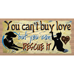 Animal Rescue Signs - Dog Plaque Gs 155xx - Animal Sign-gigglesticks