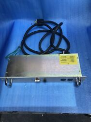 Maaway Products Mpd 41620 Power Supply 120 Vac 30 Amp 50/60 Hz Aww-10-3-8