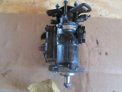Oliver Tractor White 1201256125 Injection Pump Very Good Pump