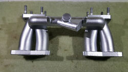 Triumph Tr4 And Tr4a Long Curved Tube Intake Manifold