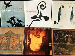 Lot Of Christian Cds Your Choice Sixpence, Switchfoot, Kenny Marks, Tree 63