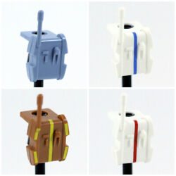 Custom Clone RANGED BACKPACK for Minifigures Star Wars Pick your Color CAC $3.65
