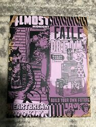 Faile Works On Wood Book Nyc Edition Wood Sleeve Signed And Numbered