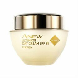 Avon Anew Ultimate Day Firming Cream with Protinol SPF 25 1.7 fl oz