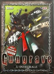 Dvd - Gungrave Beyond The Grave L'intégrale New And Boxed