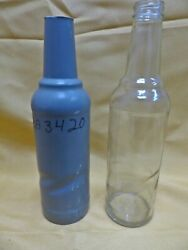 Rare Pepsi Brand Trial Cast And Soda Bottle Mold/trial Anchor Glass Company