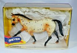 Traditional Breyer #1116 Pay N#x27; Go 2000 2003 Retired with Original Box