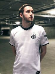 Tsm Official Limited Edition White 2020 Jersey