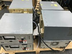 Lot 8 Pieces Eni Solid State Power Generator Rf Generator Awd-d-3-7-001