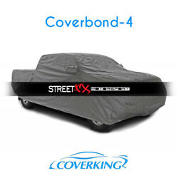 Coverking Coverbond-4 Custom Car Cover For Ford Courier Mini Truck